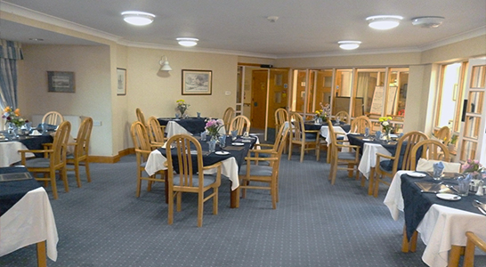 Chirnside House Care Home